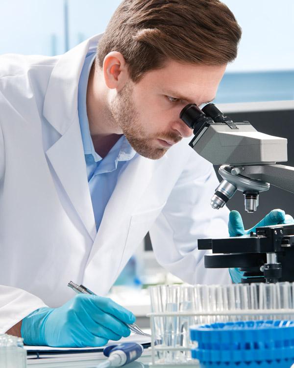 Recoltare secretii laborator Brasov
