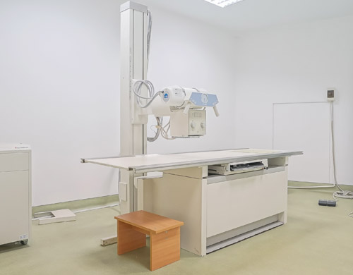 Radiologie Brasov